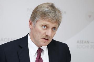 В Кремле заявили, что РФ не может реализовать Минские соглашения