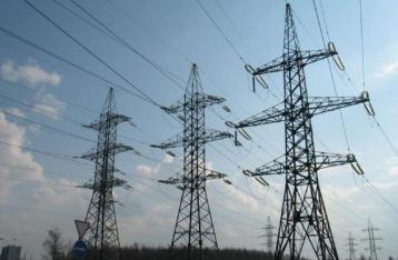 Крупнейшие города Крыма остались без света