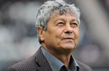Луческу покинул пост главного тренера «Шахтера»