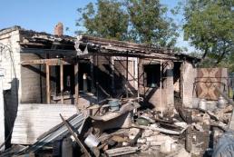 Полиция признала обстрел Авдеевки терактом