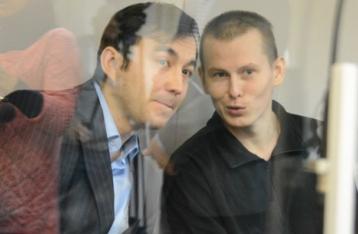 Защита российских ГРУшников будет просить Порошенко о помиловании