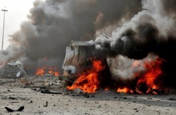 В Сирии произошла серия терактов, погибли более 100 человек
