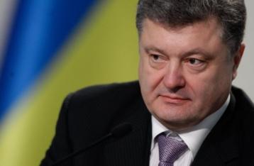 Порошенко надеется вернуть Савченко в Украину до конца мая