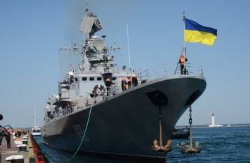Минобороны планирует построить 30 боевых судов