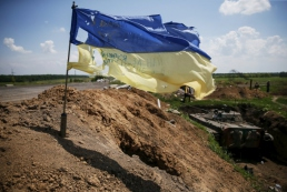 За сутки погибли семь украинских военных, девять – ранены