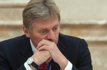 В Кремле заявили об угрозе перемирию на Донбассе