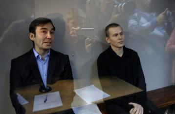 Порошенко помиловал ГРУшников, они уже в Москве