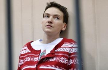 Путин: Помиловать Савченко попросили родственники погибших журналистов