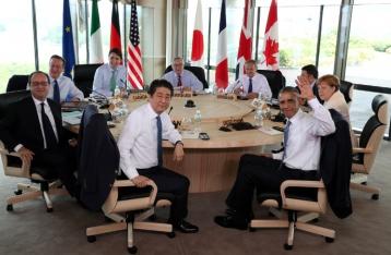 Лидеры G7 пригрозили усилить санкции против России