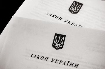 Савченко не будет инициировать отмену своего закона