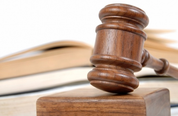 Суд не разрешил самоотвод присяжных по делу экс-беркутовцев