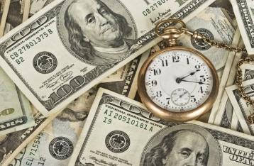 Госдолг Украины в апреле вырос почти на $2 миллиарда