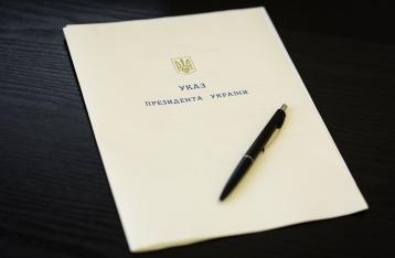 Президент утвердил санкции против руководителей российских СМИ