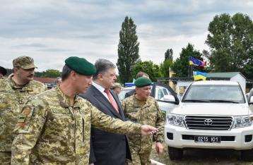Порошенко назвал ключевой вопрос в выполнении «Минска»