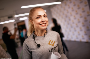 Валерия Заболотная: Работодателям нужен не диплом, а квалифицированный специалист
