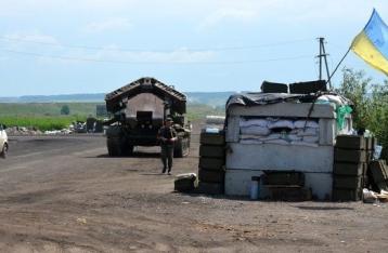 СНБО: Российские войска собираются «пробить» сухопутный коридор в Крым