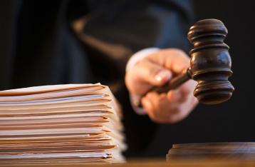 Суд снова отказал в отводе присяжных по делу экс-беркутовцев
