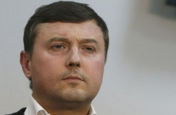 Экс-глава «Укрспецэкспорта» попросил убежища в Великобритании