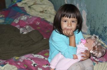 Парубий: С начала АТО на Донбассе погибли 68 детей, 186 ранены