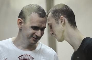 Верховный суд РФ отказался пересмотреть дело Сенцова и Кольченко