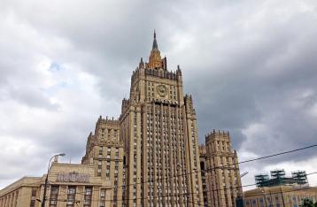 В РФ отрицают согласие на военную миссию на Донбассе