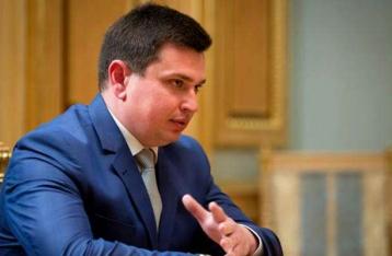 НАБУ допросило Трепака по делу «черной бухгалтерии» ПР