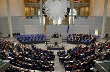 Бундестаг признал геноцид армян