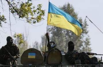 У Порошенко заверили, что бойцам АТО не стоит бояться Гааги