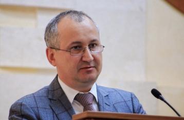 Грицак: СИЗО СБУ в Киеве планировали подорвать ГРУшники