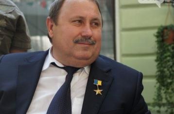 Романчук арестован на 2 месяца с залогом в 5,5 миллиона