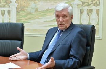 Посол РФ: Военная база на границе с Беларусью нужна для защиты от Украины