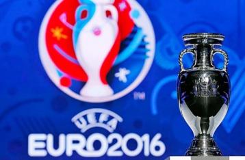 Во Франции стартует Евро-2016