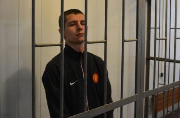 Суд в Крыму приговорил евромайдановца к 10 годам тюрьмы