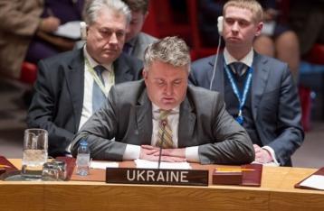 Украина обвинила ООН в бездействии относительно миротворцев на Донбассе