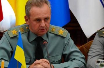 Генштаб: В июне ВСУ потеряли 5 военных погибшими и 75 ранеными