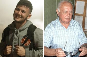 СМИ: Солошенко и Афанасьева в Киев доставит самолет Минобороны