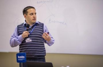 Алексей Геращенко: Фетишизация высшего образования не отвечает духу современности