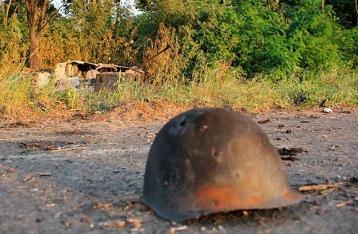 С начала года на Донбассе погибли 623 военных