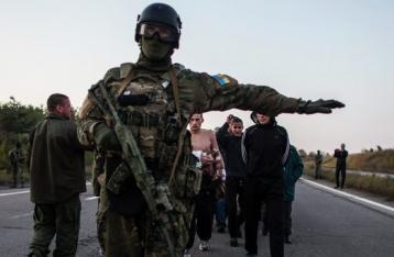 Украинская сторона потребовала в Минске освобождения всех заложников