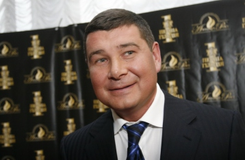 Луценко направил в Раду представление на арест Онищенко