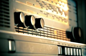 Рада ввела квоты для украинских песен на радио