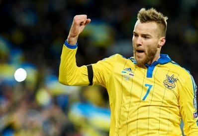 Украина вылетает из Евро-2016