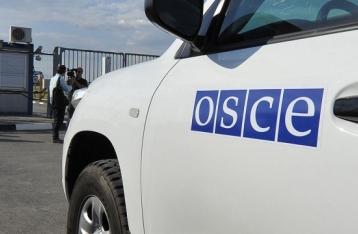 Путин заявил о согласии на вооружение наблюдателей ОБСЕ на Донбассе