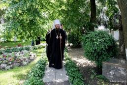 Митрополит Антоний (Паканич): Почему праздник Троицы важен для православных христиан