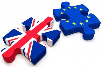 После подсчета в половине округов лидируют сторонники Brexit