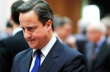 Кэмерон уходит в отставку
