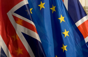 Лидеры ЕС призвали Британию как можно скорее начать процедуру выхода