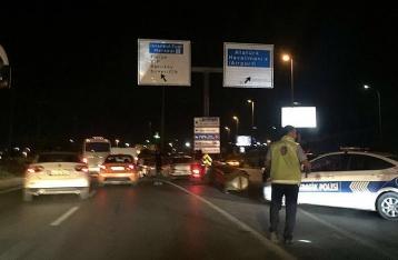 В аэропорту Стамбула прогремел взрыв