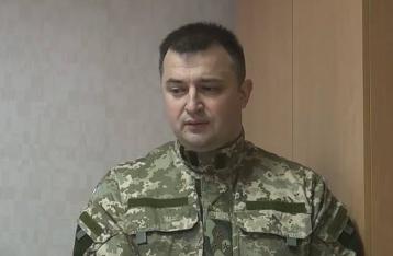 НАБУ провело обыски у прокурора АТО Кулика