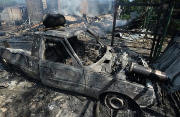 ООН: Число погибших на Донбассе достигло 9,5 тысячи человек